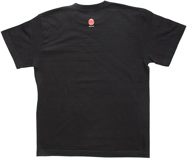オリジナルTシャツ 芸術家 深瀬綾 調和の歌